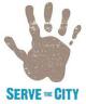 Serve the City Logo