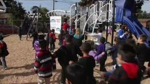Park Elementary in Hayward